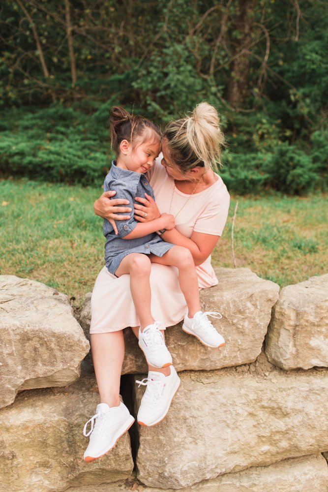 How to maximize family time during a busy week featured by top US mommy blogger, Sengerson