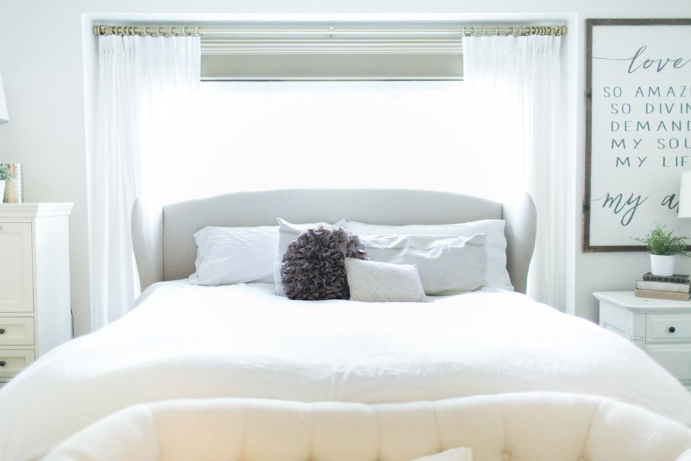 cozy bed ideas