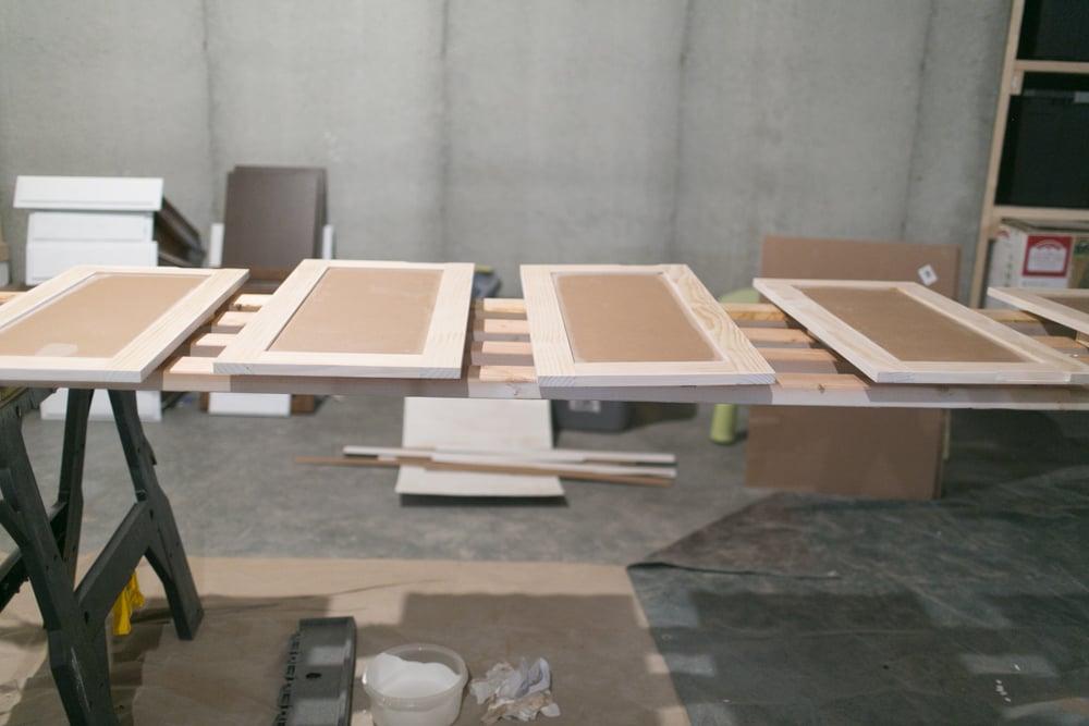 save money with ikea sektion cabinets