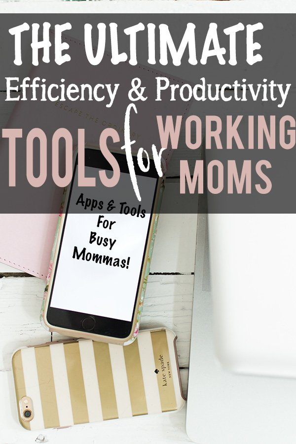 time management tools for busy moms time crunched working mom apps and tools
