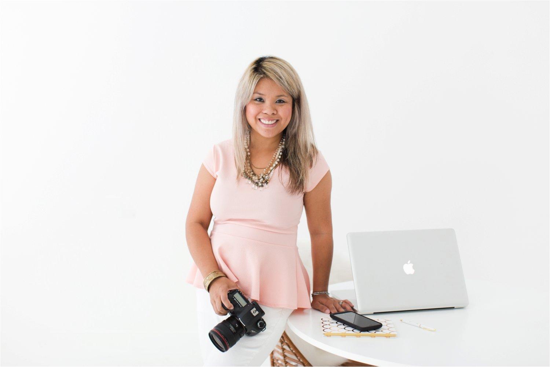 Seng Nickerson, Top US Life & Style Blogger at Sengerson