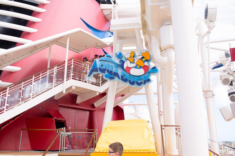 biggest disney cruise ship
