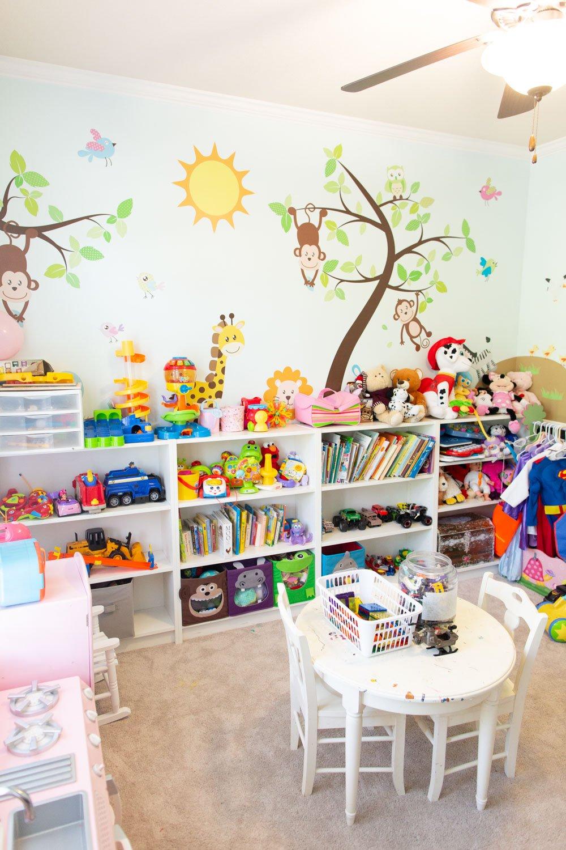 kids playroom ikea furniture