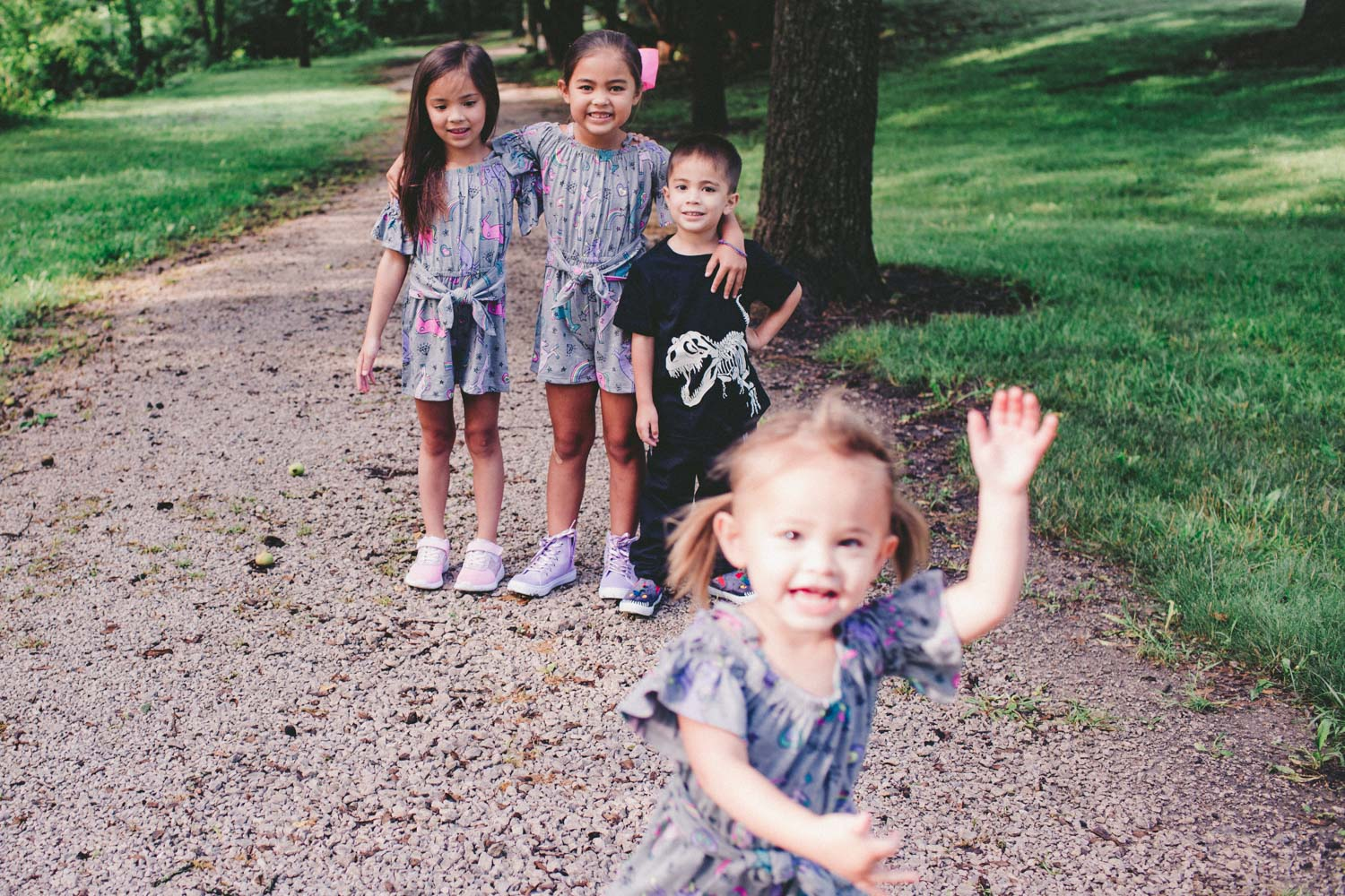unicorn outfits and rompers for girls