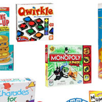 Gift Guide for Elementary Kids - Board Games Promoting Learning