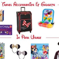 Gifts for Kids and Families Going to Disney World or on a Disney Cruise