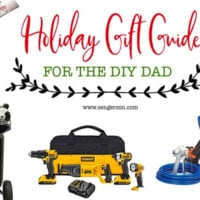 ULTIMATE Gift Guide for DIY Dad