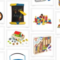 Best Gifts for 3 Year Old Boys [Curated Buying Guide]
