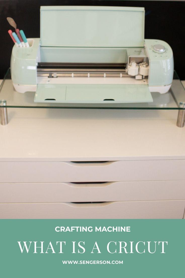 cricut machine reasons why
