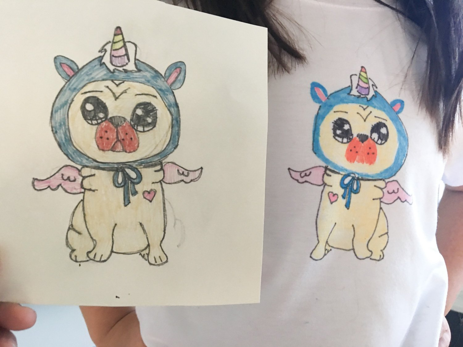 infusible ink transfer paper with cricut