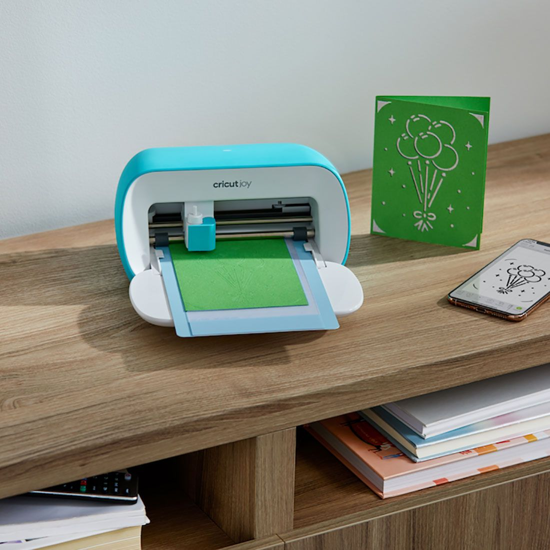 cricut joy guide and overview