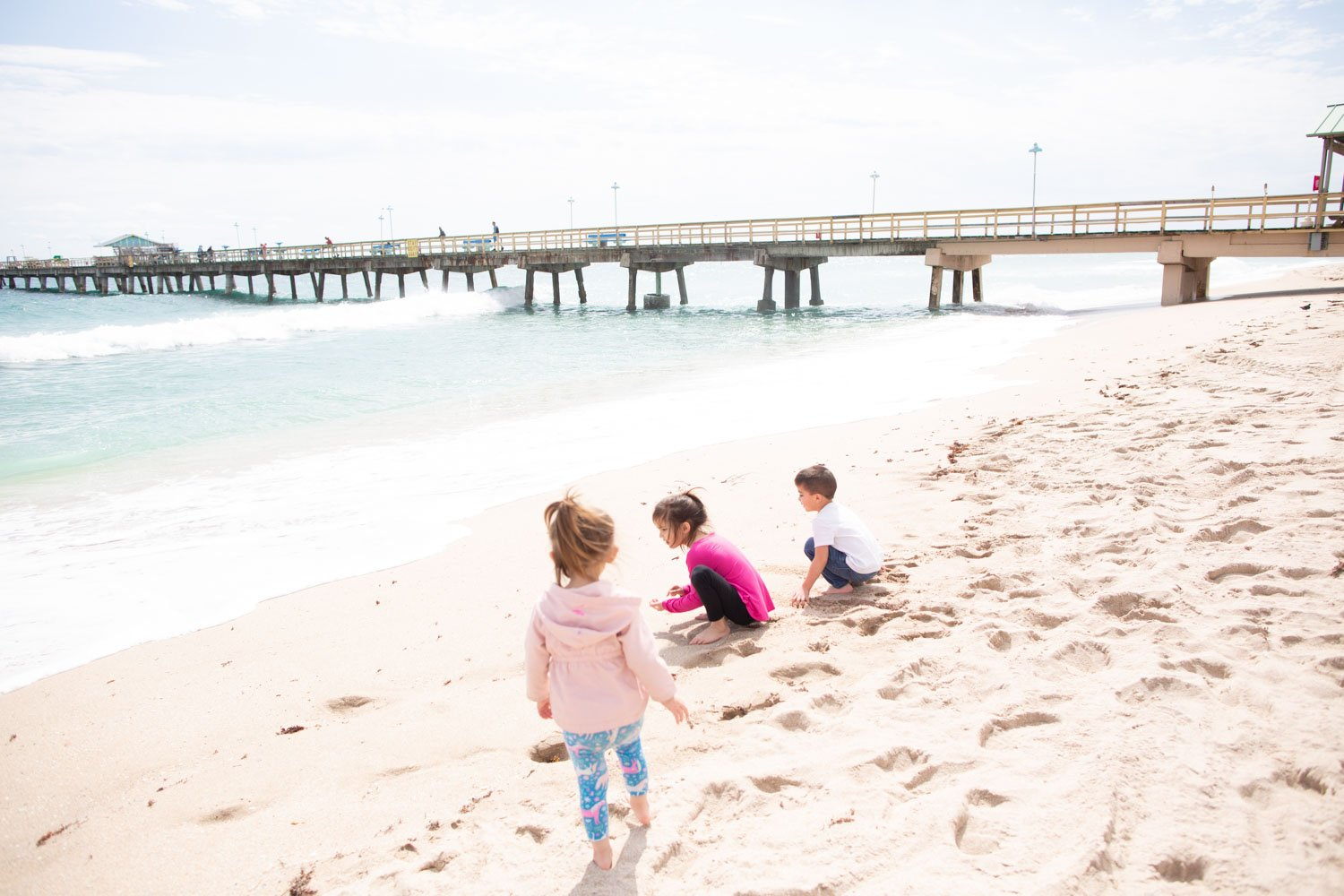 fort lauderdale with kids before cruise sample 2 day itinerary