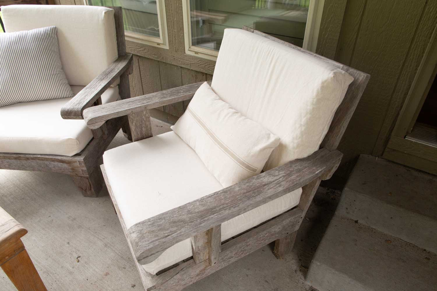 diy outdoor cushion patio covers