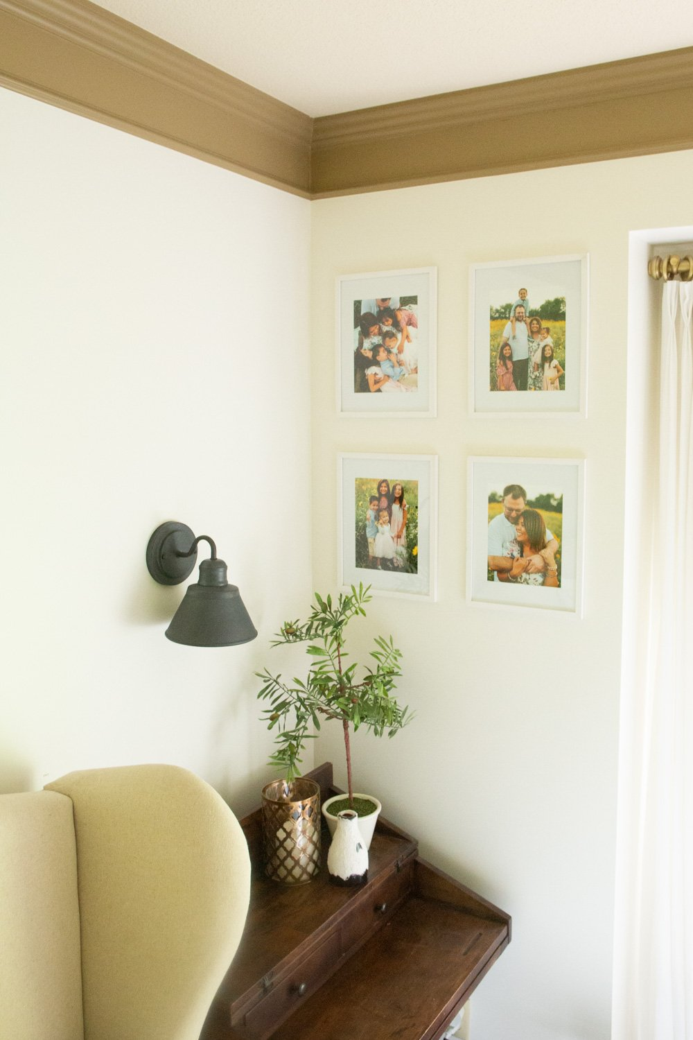diy sconce lighting no electricity or hardwire installation required