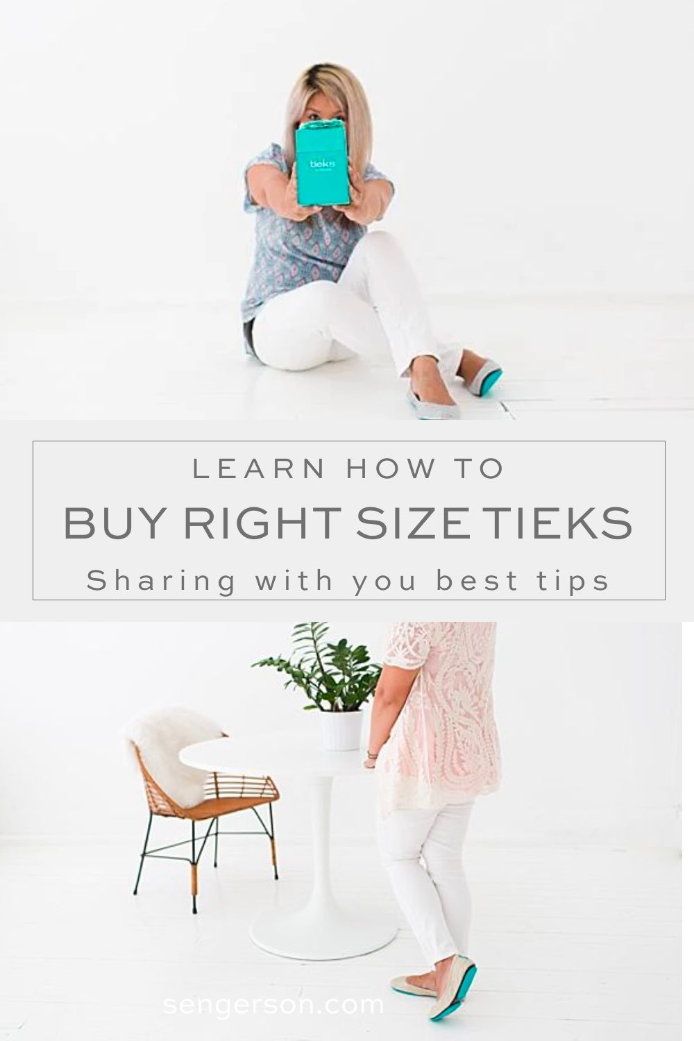 tieks sizing and shoes