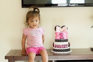 Auberino Turns Two