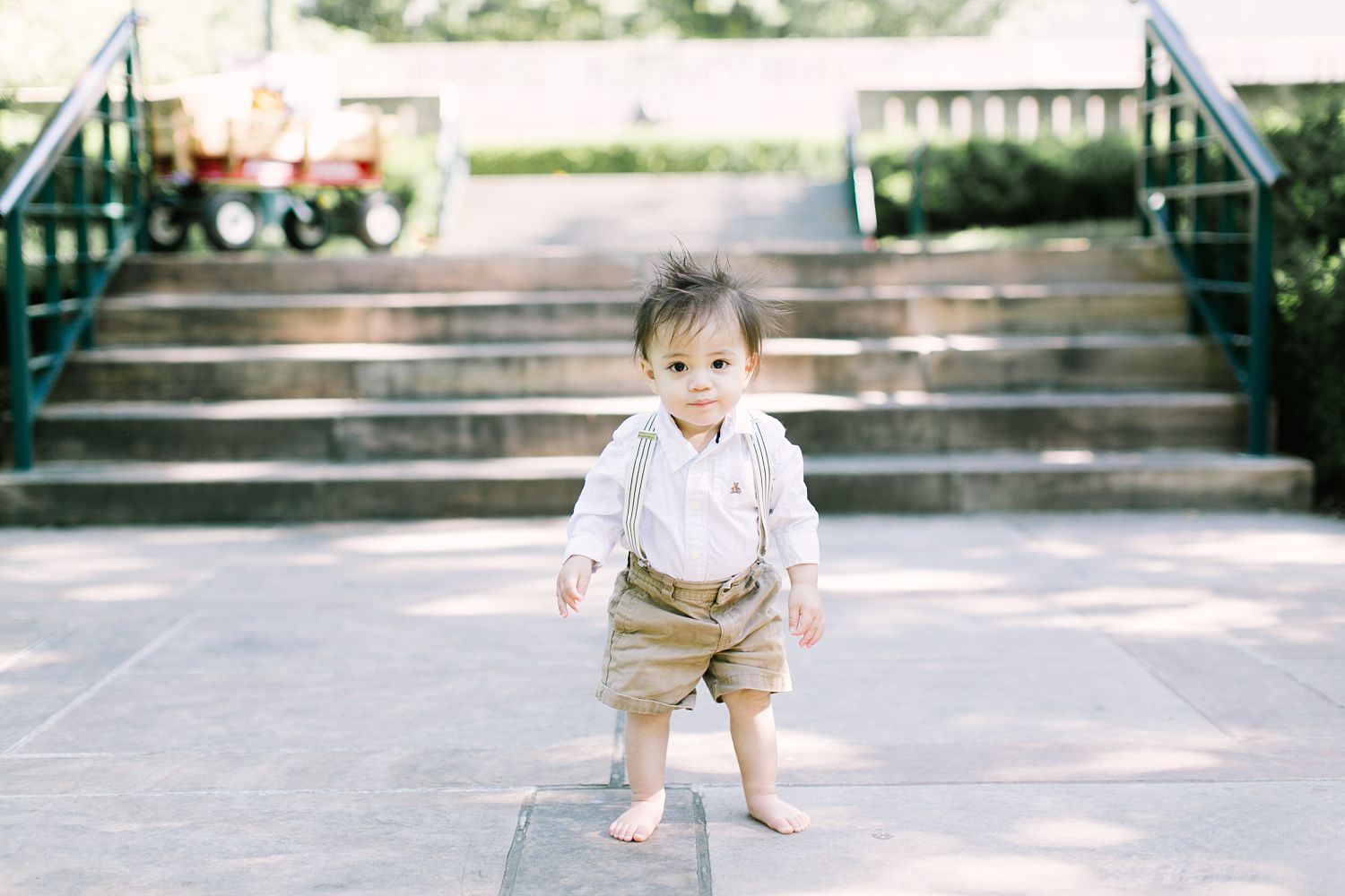 Where the Wild things Are First Birthday - Open Letter to Our Birthday Boy