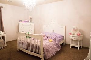 Big Sister's Room