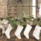 2019 Farmhouse Christmas Holiday Decor Ideas (with Sources)