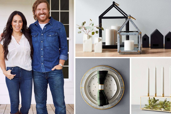 My Favorite Picks from Target Hearth and Hand Home Collection LIne