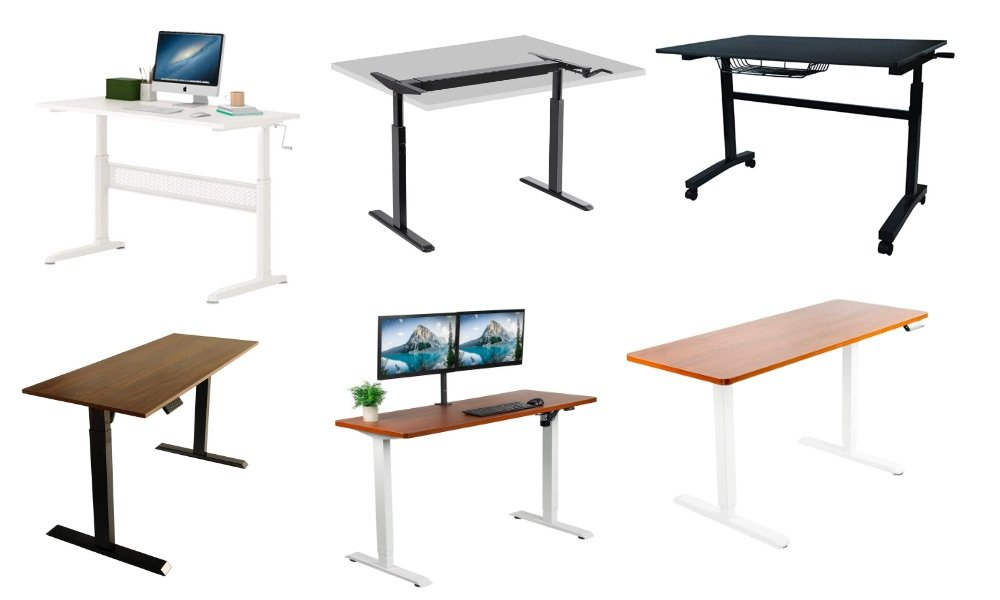 Comparing Standing Desks vs Electric Desks - Pros and Cons