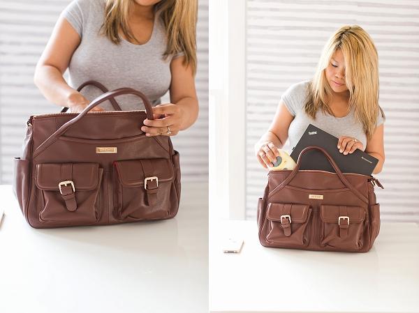 Lily Jade Diaper Bag Review Best Diaper Bag