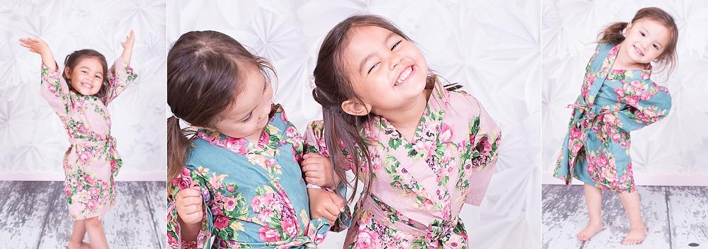 beautiful maternity floral robe_0008