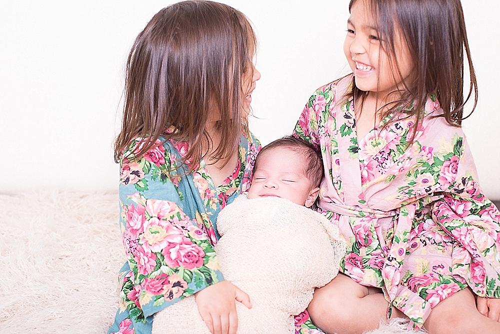 beautiful maternity floral robe_0016