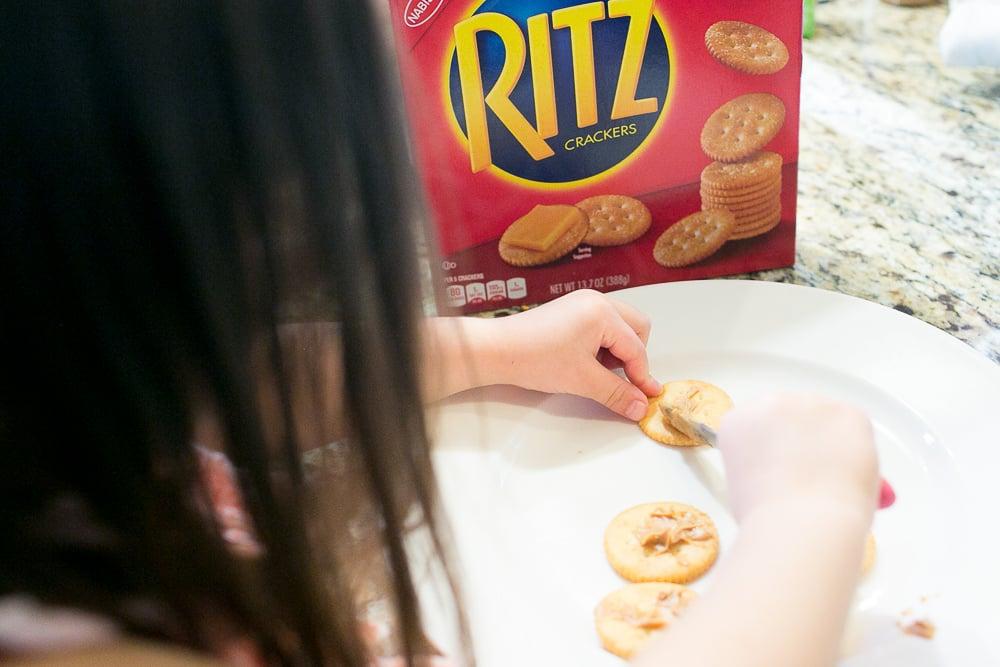 homemade girl scout peanut butter patties