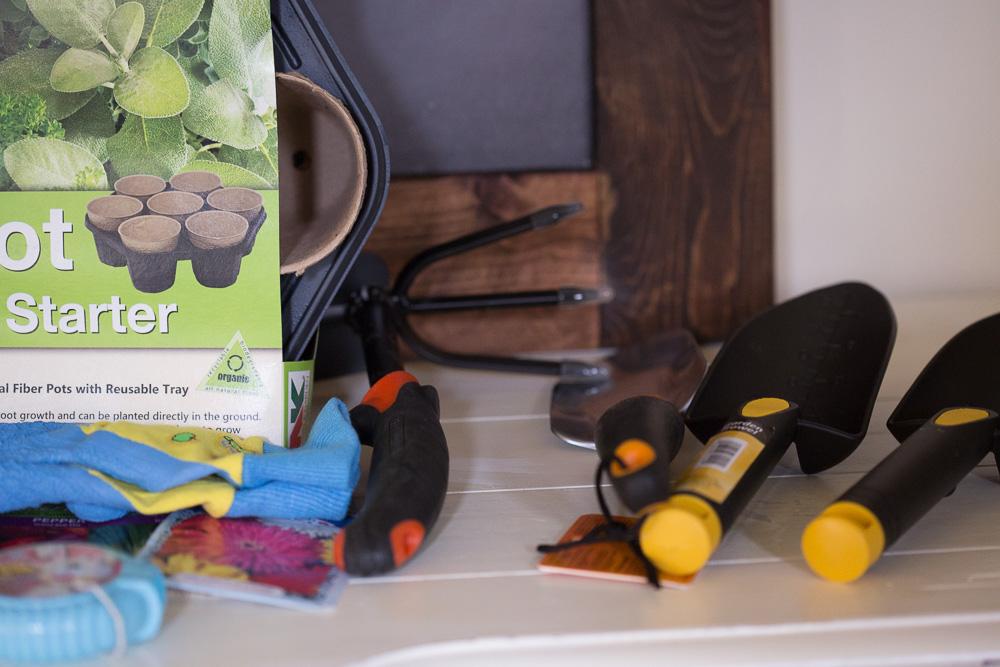 Easter Basket Ideas for Gardener