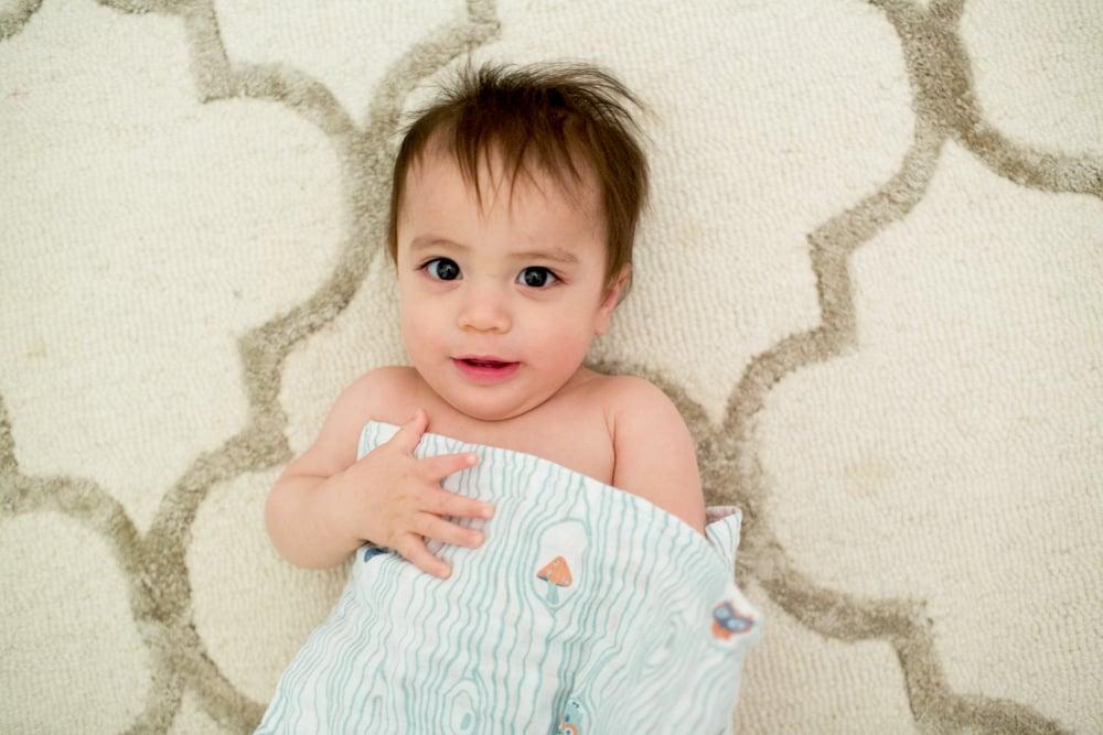 baby blanket towel 0003