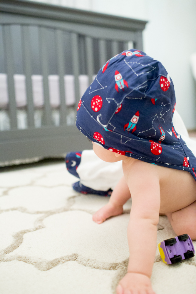 baby blanket towel 0006