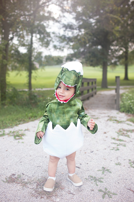 Toddler Boy Halloween Costumes
