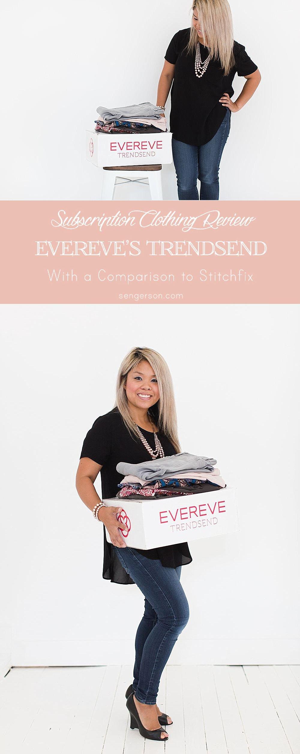evereve trendsend review