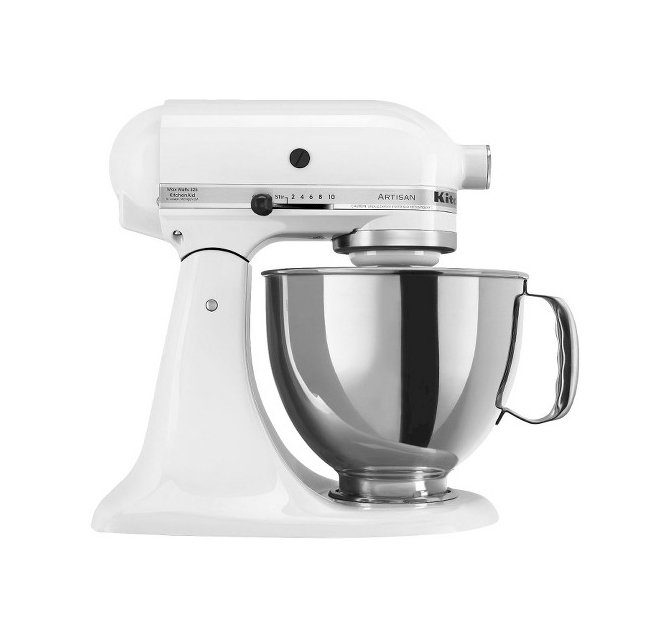kitchen aid mixer for mother's day gift