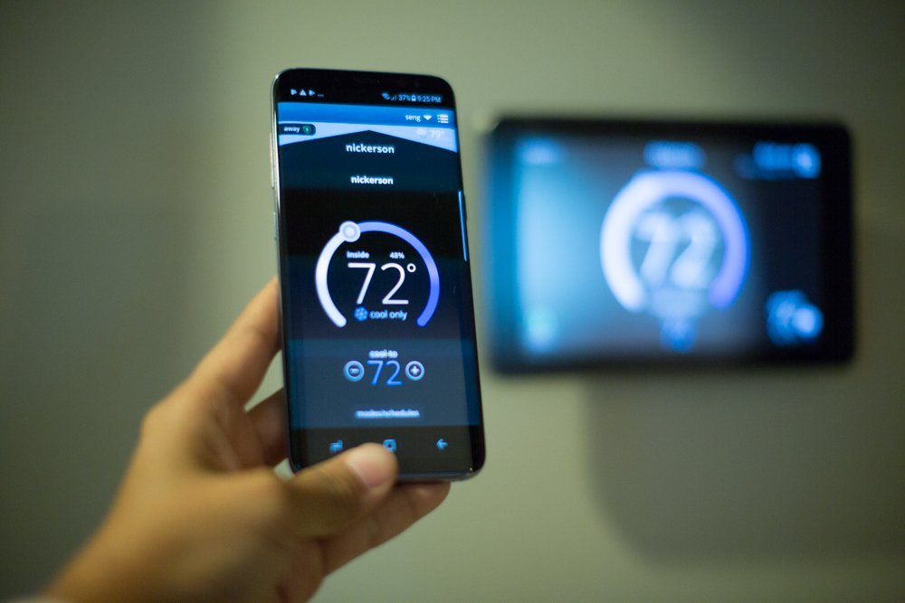Smart Tech Gadgets for the Home