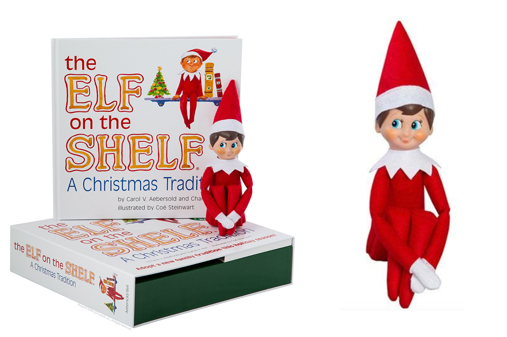 Top 25 Best Elf on the Shelf Ideas for the Countdown Until Christmas