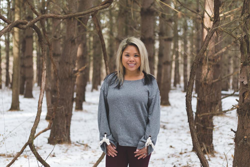 personal stylist online sweatshirt