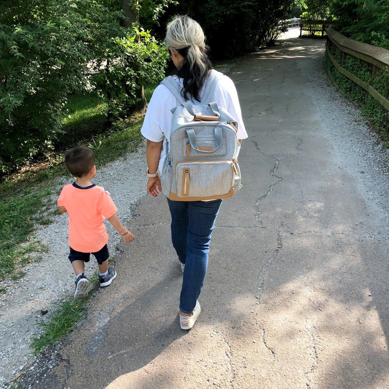 toddler and kid diaper bag essentials for preschoolers