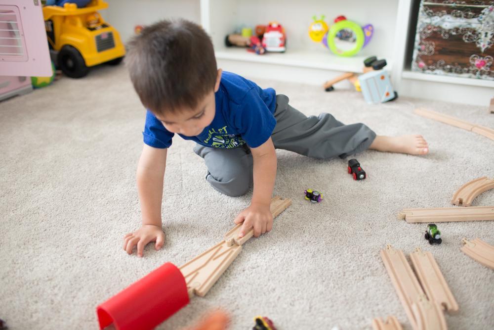smart toddler games for brain train set
