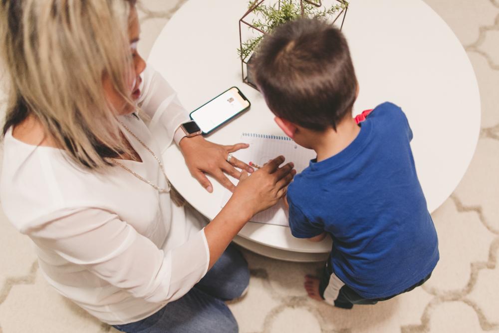 toddler development app for kids