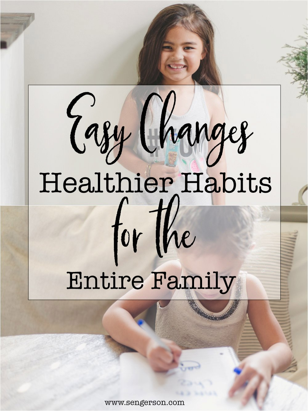 Healthier habits for the new year don't have to be hard. Here are a few ways to implement some easy changes to a more energized new year with the family. @JIF #newyearsresolution #JifPowerUps #RTJifPowerUps #ad  #snacking #JifPowerUps #RTJifPowerUps