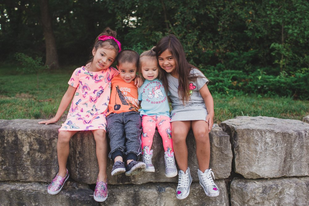 fabkids clothing review for size