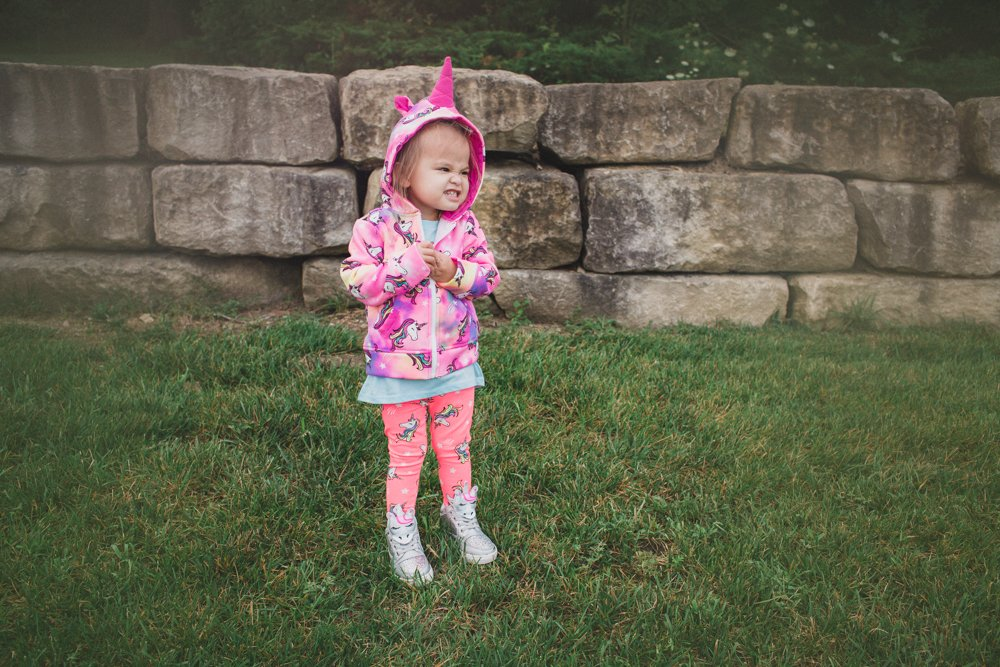 fabkids for two year old toddler