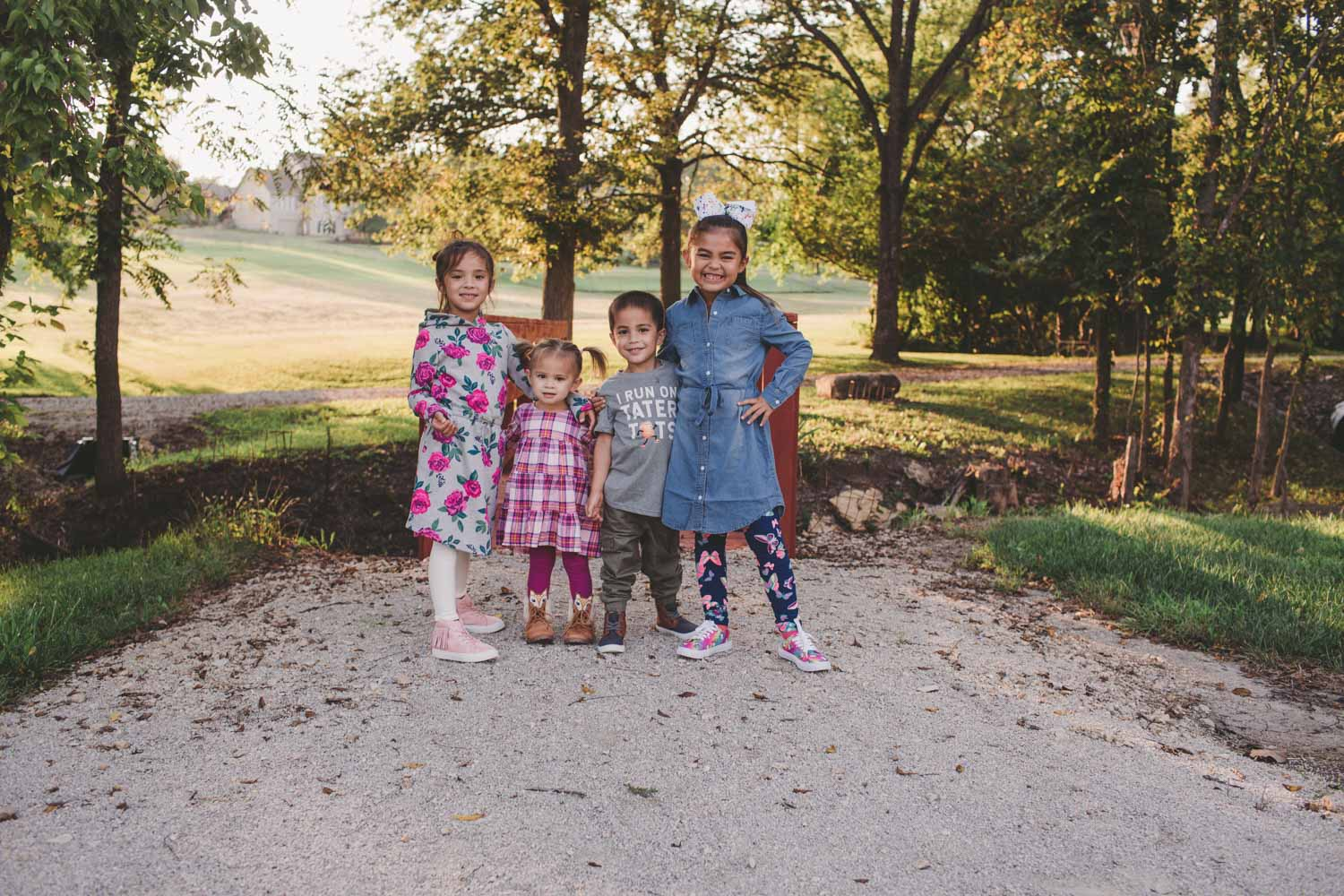 FabKids Reveal #5 - Fall Back to School Outfits (JustFab for Kids)