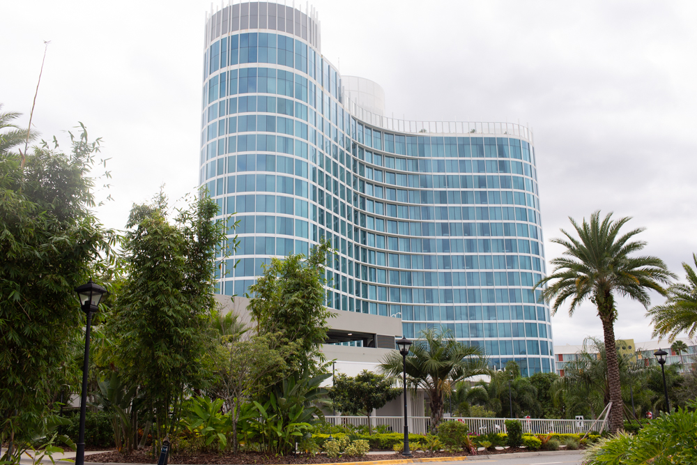 Aventura Hotel UNBIASED Review - Universal Resort in Orlando