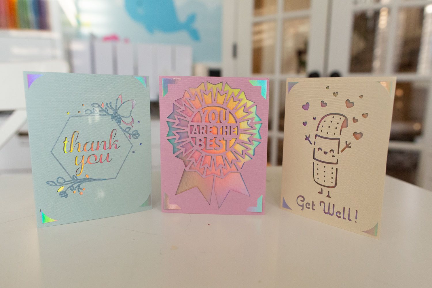 How to Use Cricut Joy Insert Cards Tutorial (with Photos)
